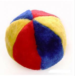 Quality Plush toys for pets plush pet toys plush balls for pets for sale