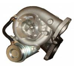 Quality Toyota Landcruiser 100 CT12B Turbo 17201-17040,17201-74040 for sale