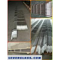 China Furnace Heating Elements for TamGlass Tempering Furnace / Heaters / heating coils Spiral on sale