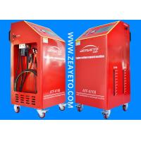 Buy cheap Wynns Gearbox Automatic Transmission Fluid Flush Machine , Oil Change Machine from wholesalers