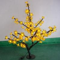 China New-Vivid Mini LED Big Cherry Blossom Light for Christmas Gifts, Party/Wedding Decoration  on sale