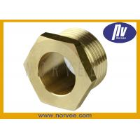 China Brass / Plastic / Steel Nuts And Bolts Grade 8.8 For Machine Parts on sale