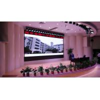 Quality P2 Indoor Full Color LED Display High Resolution RGB LED Panel Screen Indoor Full Color LED Display for sale