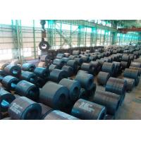 China HL No4 Shipbuilding Hot Rolled Steel Coil ASTM GBDC51D 309 309S 310 310S on sale
