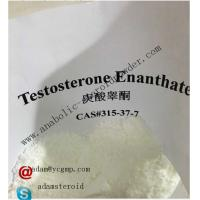 Test Enan Raw Steroid Powders Testosterone Enanthate Muscle Growth