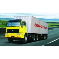 Quality SINOTRUK GOLDEN PRINCE Tractor Trucks for sale