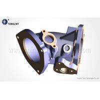 Quality Customized Metal Pattern / Mold Casting for Turbocharger Turbine Housing for sale