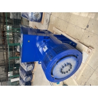 Quality 10kw 12.5kva 50 HZ Brushless Generator With 12 / 6 Wire ISO9001 for sale