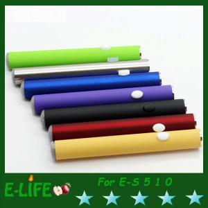Quality hot buy ES 510 E Cigarette Battery 180mAh/280mAh 510 Battery With diamond bottom for sale