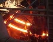 Quality Flexible dummy bar Steel Billet R5M Automatic Continuous Casting Machine / CCM Machine for sale