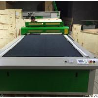 Quality LCD Control CO2 Laser Wood Cutting Machine 80w 100w With HIWIN Square Rails for sale