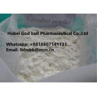 Quality Masteron Drostanolone Enanthate Raw Steroid Powders CAS 472-61-145 for sale