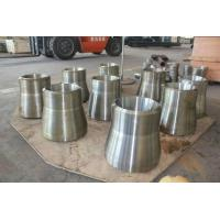 Quality Carbon steel Concentric REDUCER ASME B16.9 for sale