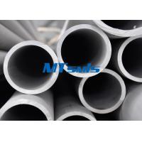 China Cold Rolled Stainless Steel Seamless Pipe Big Diameter 10.3mm - 1219mm 300 Series on sale