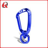 Buy cheap best non climbing straight gate carabiner for pet leash wholesale from wholesalers