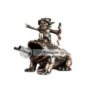 China polyresin bobble head figurine on sale
