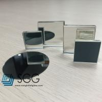 China Ultra Clear Low Iron Silver Mirror Glass Price 4mm 5mm 6mm on sale