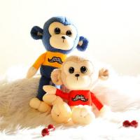 China Custom Stuffed Animals-soft toys China for sale