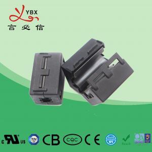 Quality Yanbixin Clamp Toroidal Ferrite Core YBX-SRF Permanent Strong Neodymium Magnet Black Color for sale