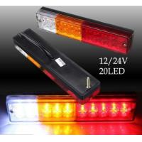 Buy cheap China OEM 20LED led trailer tail lights truck led tail light with high quality from wholesalers