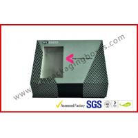 China MP3 / MP4 Player Spot UV Coating Box Electronics Packaging With Plastic Tray Packaging on sale