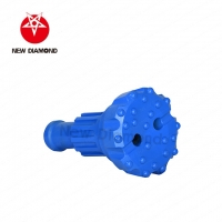 Quality 6inch Mission60 165mm 171mm Downhole Hammer Bit for sale