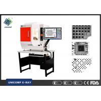 Quality Desktop Benchtop X Ray Machine For Electronic And Electrical Components for sale