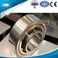 Quality Cylindrical roller bearing used in engine locomotive machine tool for sale