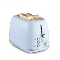 Quality Electric Pop Up Function 230Volt Bread Toaster Machine for sale