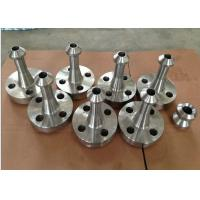 China 6 Inch Welded / Forged Pipe Fittings UNS S32205 S31803 2205 2507 on sale