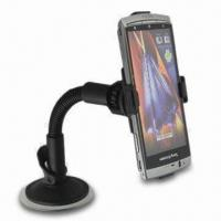 Quality Durable Car Universal Holder, Suitable for Sony Ericsson, Easy to Install on Windshields for sale