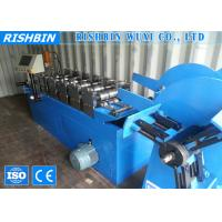 Quality LGSF Color Steel Truss Steel Frame Roll Forming Machine with PLC Control System for sale