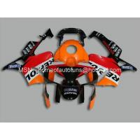 Aftermarket MotorcycleABS Fairings  for CBR600RR F5 2003