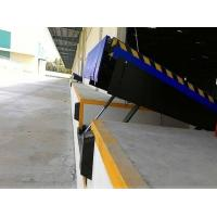 Quality Hydraulic Driving Loading Dock Leveler Heavy duty Steel  High Volume for sale
