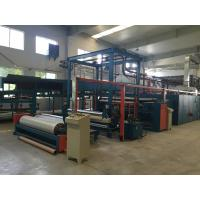 Quality High Speed Carpet Printing Machine Large Woven And Flocked 220 - 240cm for sale