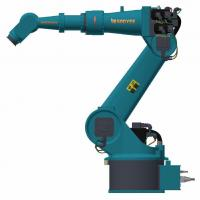 Buy Advanced Looking Automatic Robotic Arm , Mini Robot Arm Cost Effective at wholesale prices