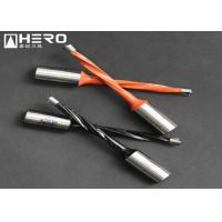 Quality Portable Automatic Brad Point Wood Drill Bits <0.01mm Drill Concentricity for sale