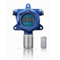 Quality Fixed Type Single Gas Detector 0 - 1ppm O3 Gas Detector High Precision for sale