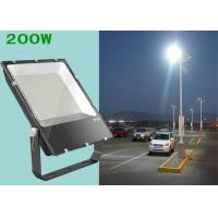 Quality 200W Commercial External LED Flood Lights  120° Beam Angle LED High Bay Lamp for sale