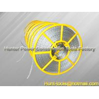 Cable Drum Lift Frame AntiTwist Rope Steel Reels supplier