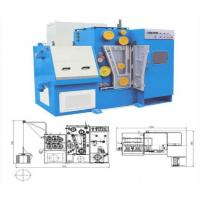 Quality Professional Manufacturer Of 24D Enamelled Fine Copper Wire Manufacturing Machine 20 Years Experien-Help You Work Better for sale