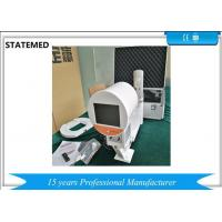 Quality Mini Portable Digital X Ray Equipment / Medical Mobile X Ray Machine 0.25 - 0.5mA for sale