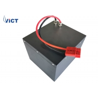 Quality 48V 60Ah 2.88KWH LiFePO4 Lithium Battery For Solar System for sale