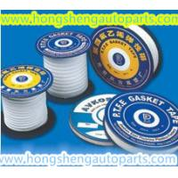 Quality PTFE TAPE FOR AUTO RUBBER SHEET for sale