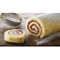 Buy cheap European Technology Swiss Cake Roll production line equipment With 500 KG from wholesalers