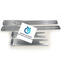 Quality C3850-4PT-KIT Bracket Ears be used for CISCO 3850 series switch 4 Point Rackmount Kit included All screws and rails for sale