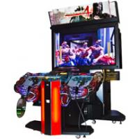 Quality Dead House Video Games Laser Shooting Simulator Arcade Games Machines / Video Arcade for sale