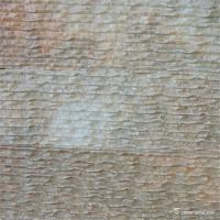 Quality Pink And White Marble Thin Stone Veneer Panels For Walls Or Barbeque Areas for sale