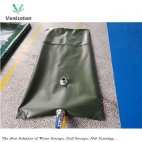 Quality Veniceton flexible  500 Liter fuel  tank Marine fuel tank for ship for sale