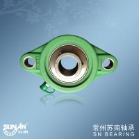 Quality Stainless Steel / Plastic Pillow Block Bearings , Textile Machinery Bearings SUCFLPL204 for sale